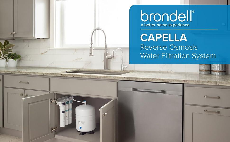 Brondell Capella