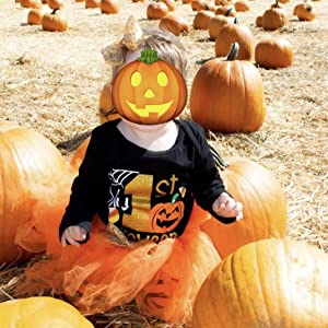 baby girl halloween clothes