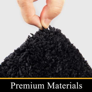 durable bath mats