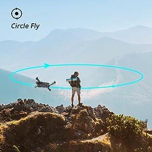Circle Flying