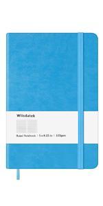 Ruled Journal Notebook
