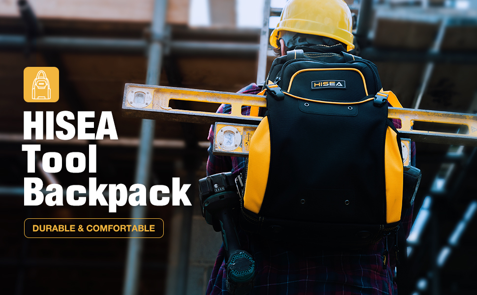 small tool backpack