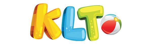 KLT logo