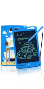 Kids writing tablet (Save paper)