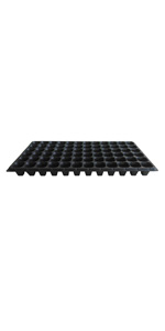 72 Cell Insert Trays (10-Pack)