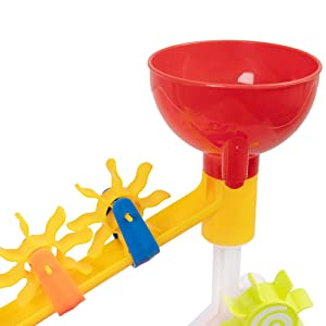 Water Table For Toddlers 1-3