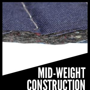 mid-weight construction