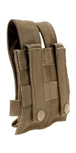 beretta double mag pouch