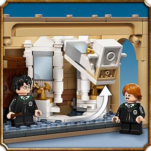 76386 Harry Potter TM