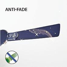Anti Fade