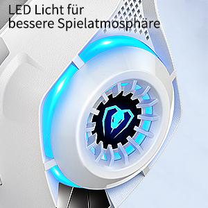Kühles LED Licht