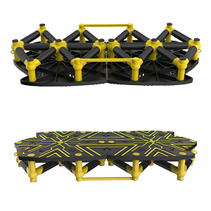 Multi-function push-up board-double-sided available