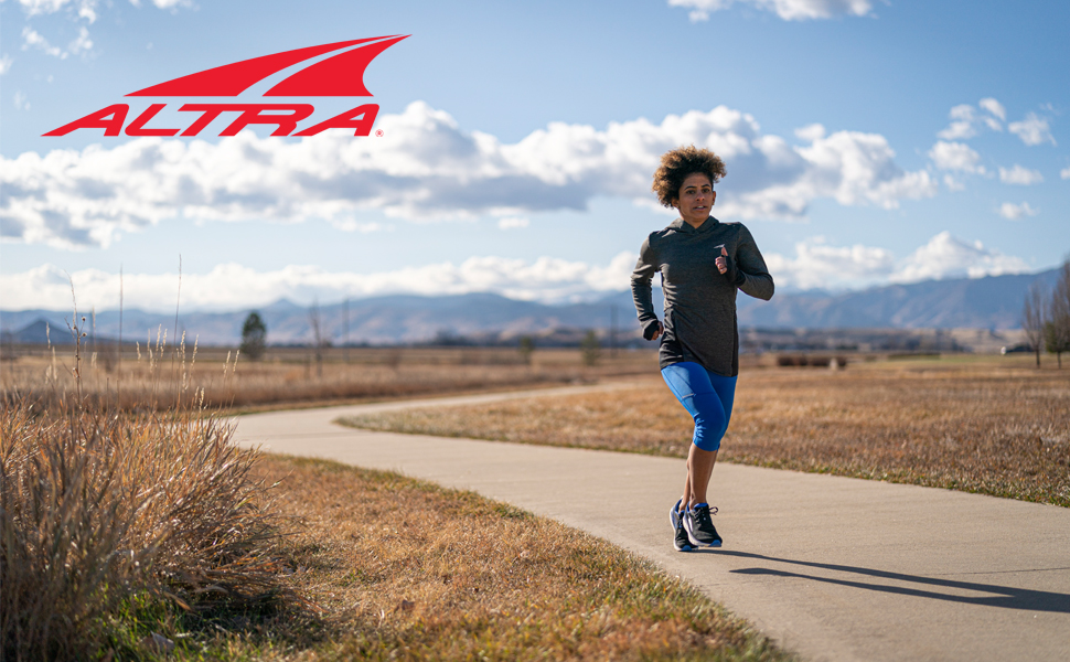 altra provision 5 road running shoe