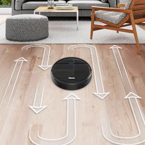 Robot Vacuum Cleaner G7000