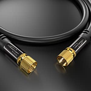 Gold-plated connectors