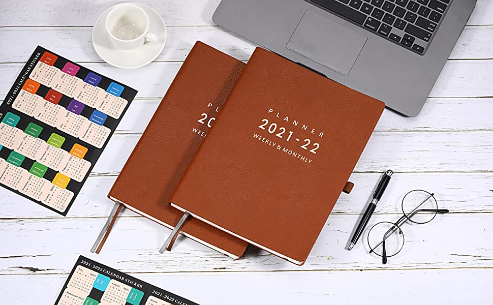 diary 2021-2022