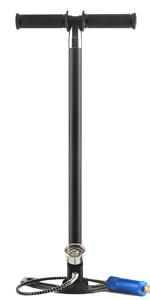 Paintball pump