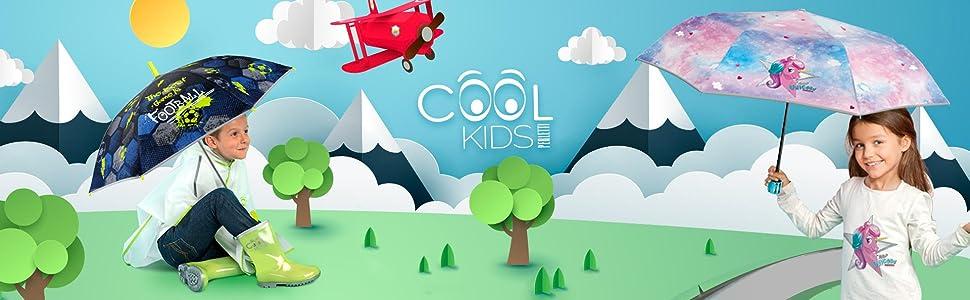 Colección Cool Kids para Niños y Niñas