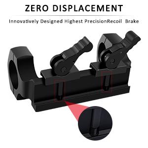 30mm scope mount