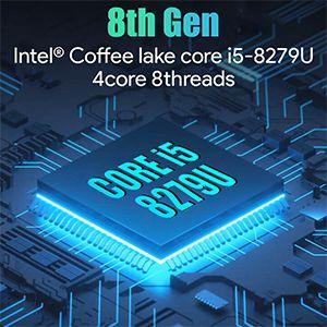 Beelink SEI8 core i5-8279U mini pc