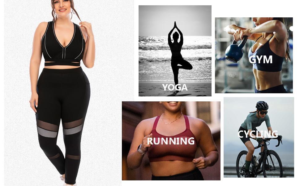 yoga suits