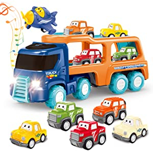 cars for toddlers 1-3