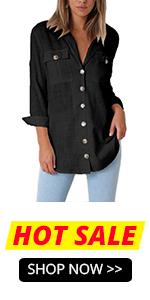 Buttons Down Shirt BLBEAOHD