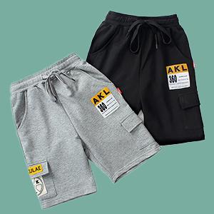 pantalones cortos de carga