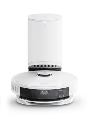 DEEBOT N8+ ロボット掃除機