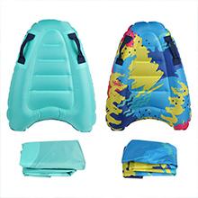 bodyboard body board skim boards for beach surf beach float adult blow up water slide fabric pool
