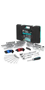 Mechanics Tool Kit