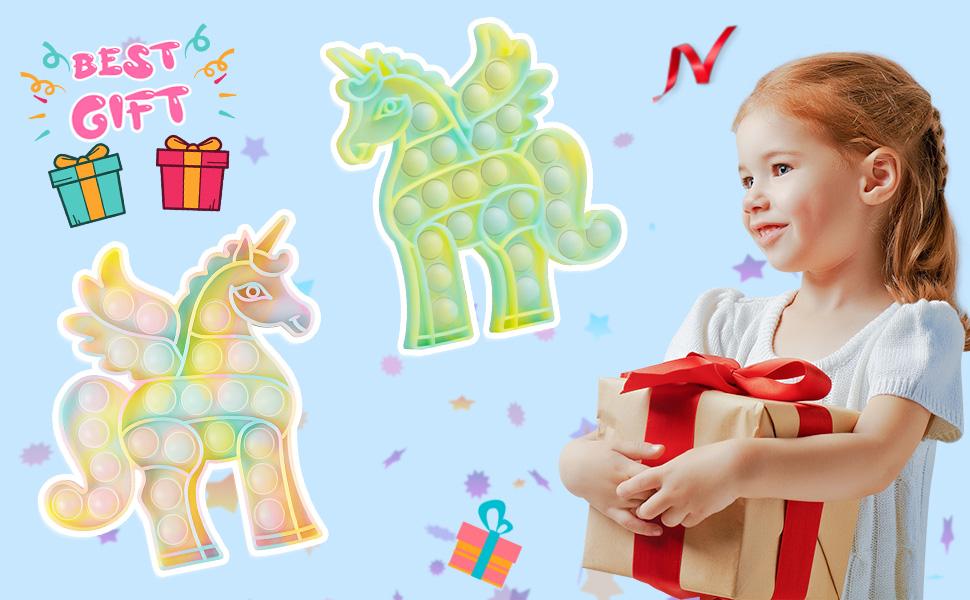 best gift for kid unicorn