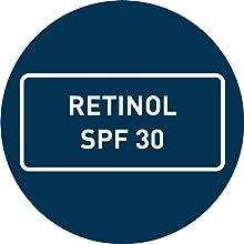 Retinol SPF30