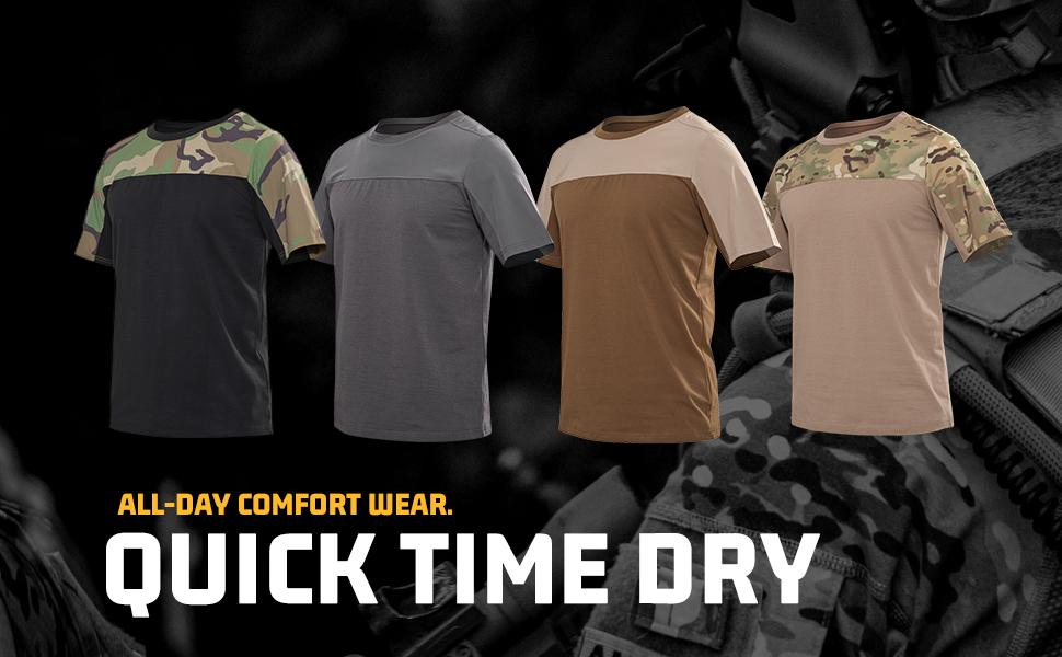 tactical shirts for men