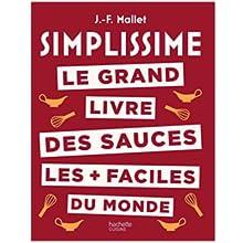 simplissime sauces
