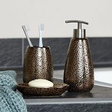 quelques petits accessoires de salle de bain suffisent pour que votre salle de bains brille désormai