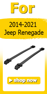 2014-2021 Jeep Renegade