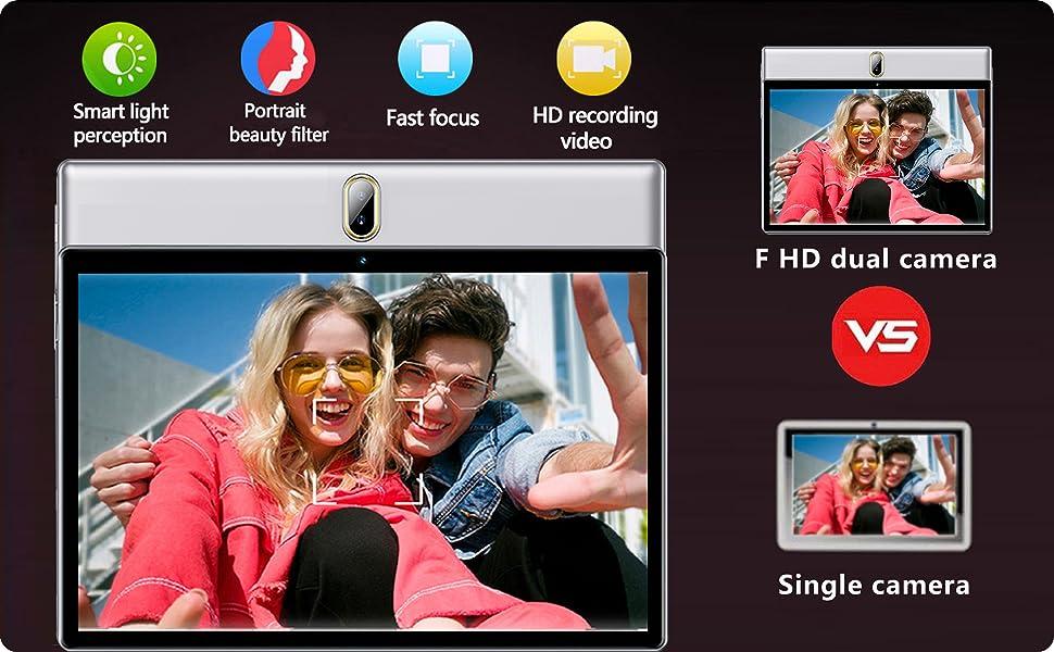 Full HD cameras