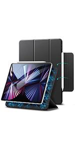 ESR Magnetic Case Compatible with iPad Pro 11 2021