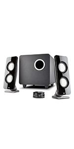 CA-3610 Speaker System