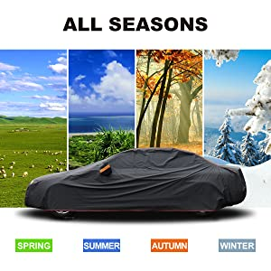car covers for automobiles