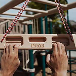 climbing fingerboard for grip strengther