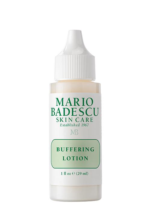 Buffering Lotion