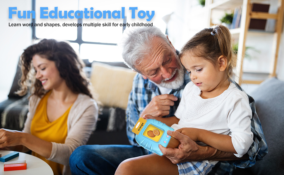 learning toy for 2 year old