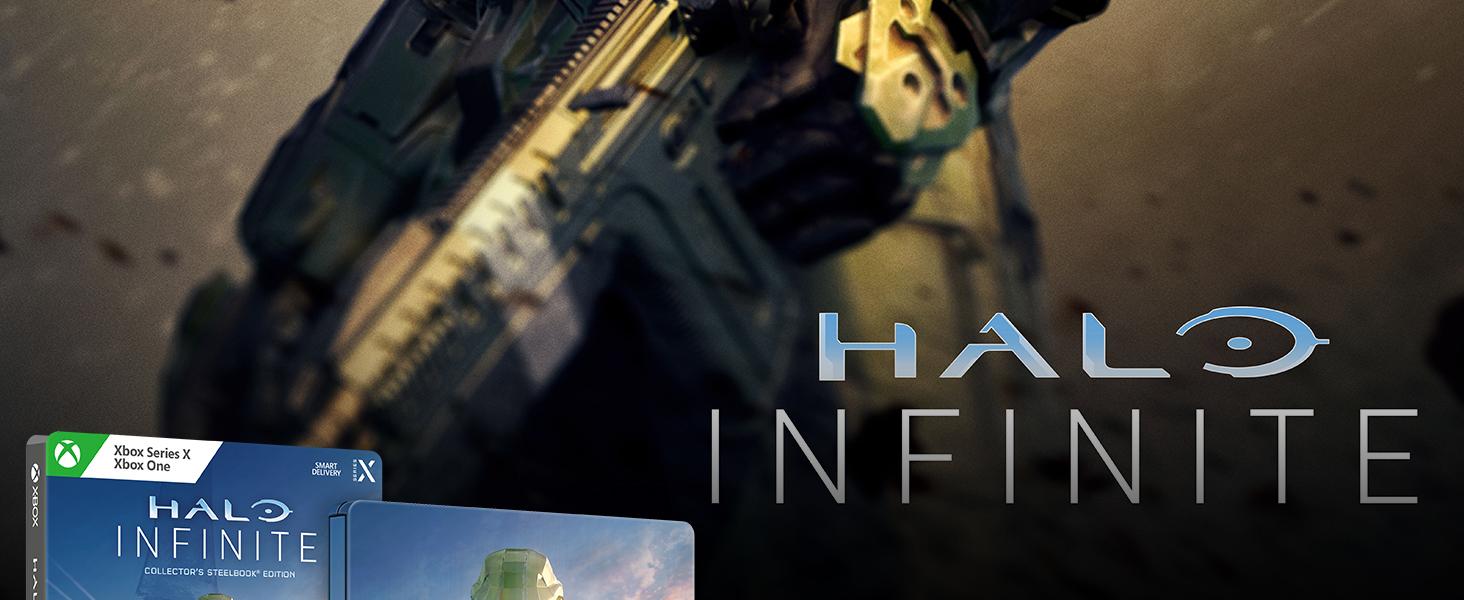 Halo Infinite FPP Xbox Game 03