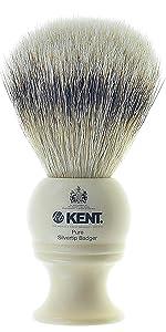 KENT BK4 Shaving Brush