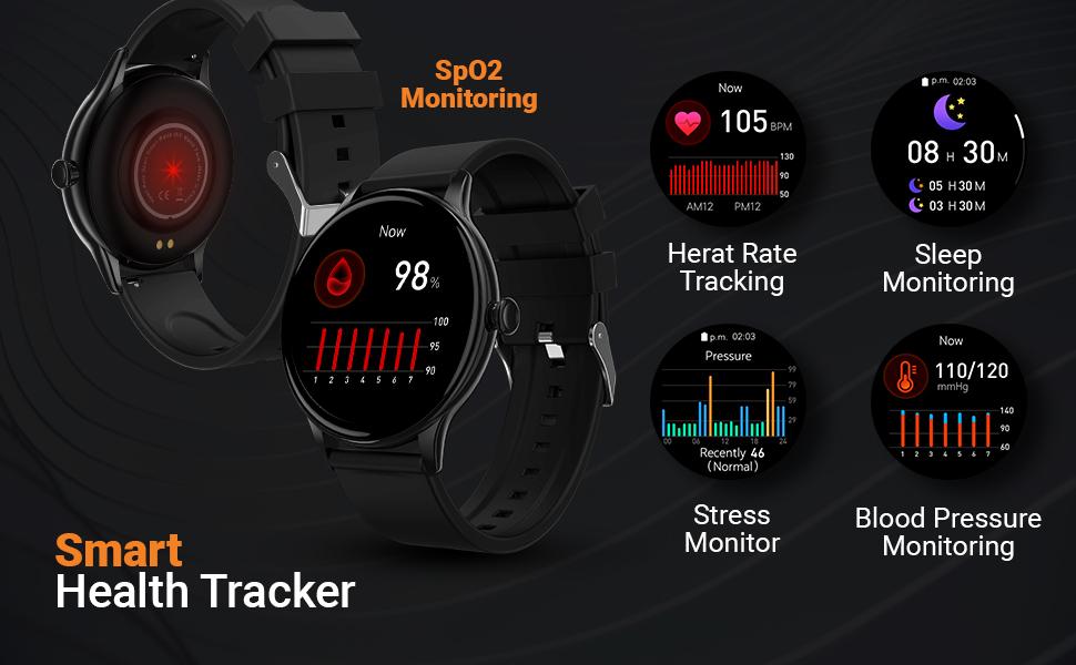 Fire-Boltt Smartwatch Terra