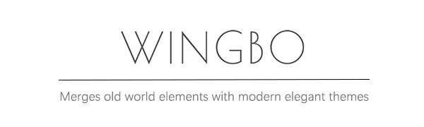 WINGBO EBC COMPANY LOGO
