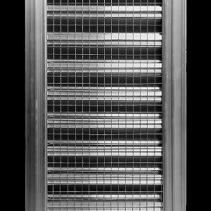 attic gable vent grille