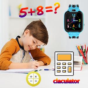 kid smart watch